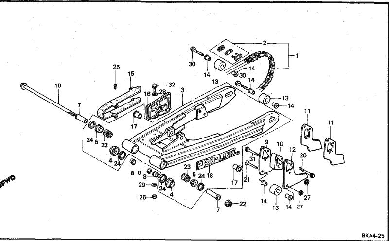 1975 Xr80