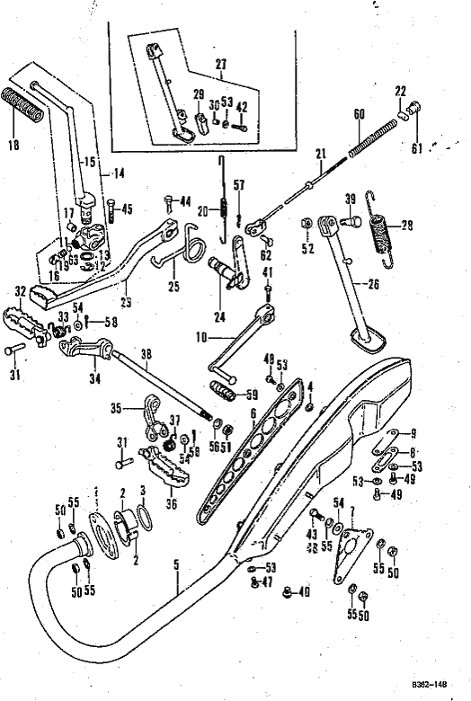Cl160 Wiring Diagram Best Place To Find And Datasheet Resources1974 Honda Xl175: 1978 Honda Cb750k Wiring Diagram At Teydeco.co
