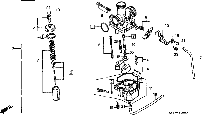 honda 185s engine diagram schema diagram preview Colored CT70 Wiring-Diagram
